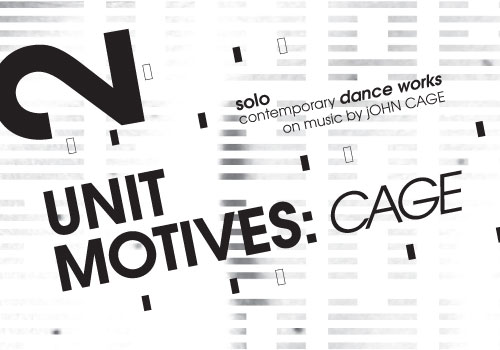 Unit Motives: Cage