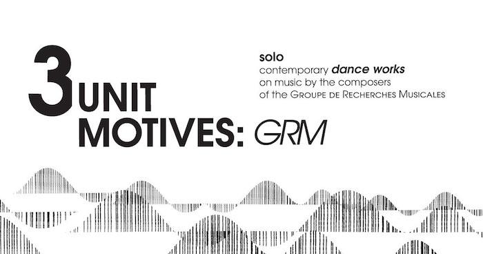 Unit Motives:GRM by Die Wolke art group